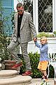 gwen stefani gavin rossdale easter sunday fun with the kids 01