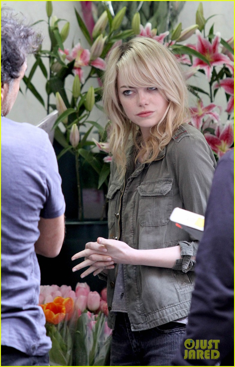 emma stone birdman set in the big apple 042847277