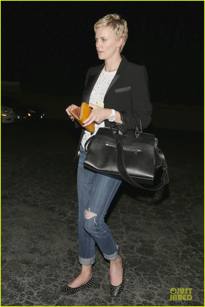 charlize theron matsuhisa dinner with seth mcfarlane 012846036