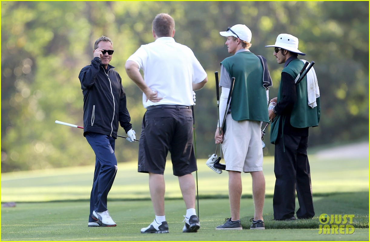 justin timberlake plays golf after jamie lynn spears tweet 15