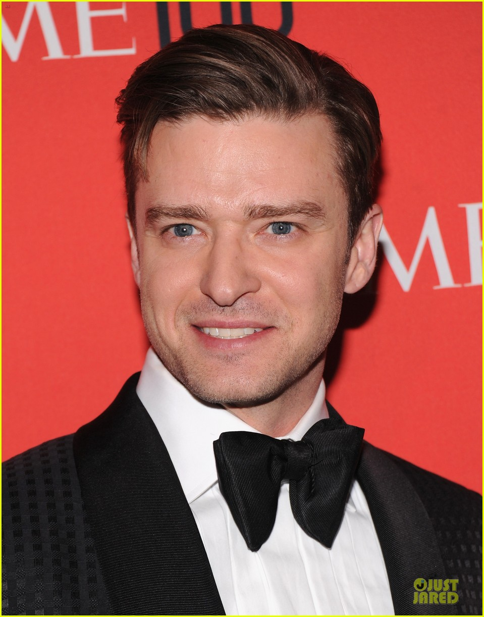 justin timberlake jessica biel time 100 gala 2013 red carpet 07