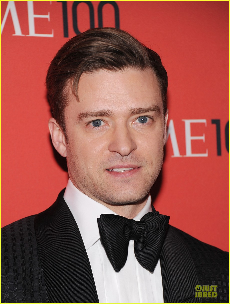 justin timberlake jessica biel time 100 gala 2013 red carpet 112856842