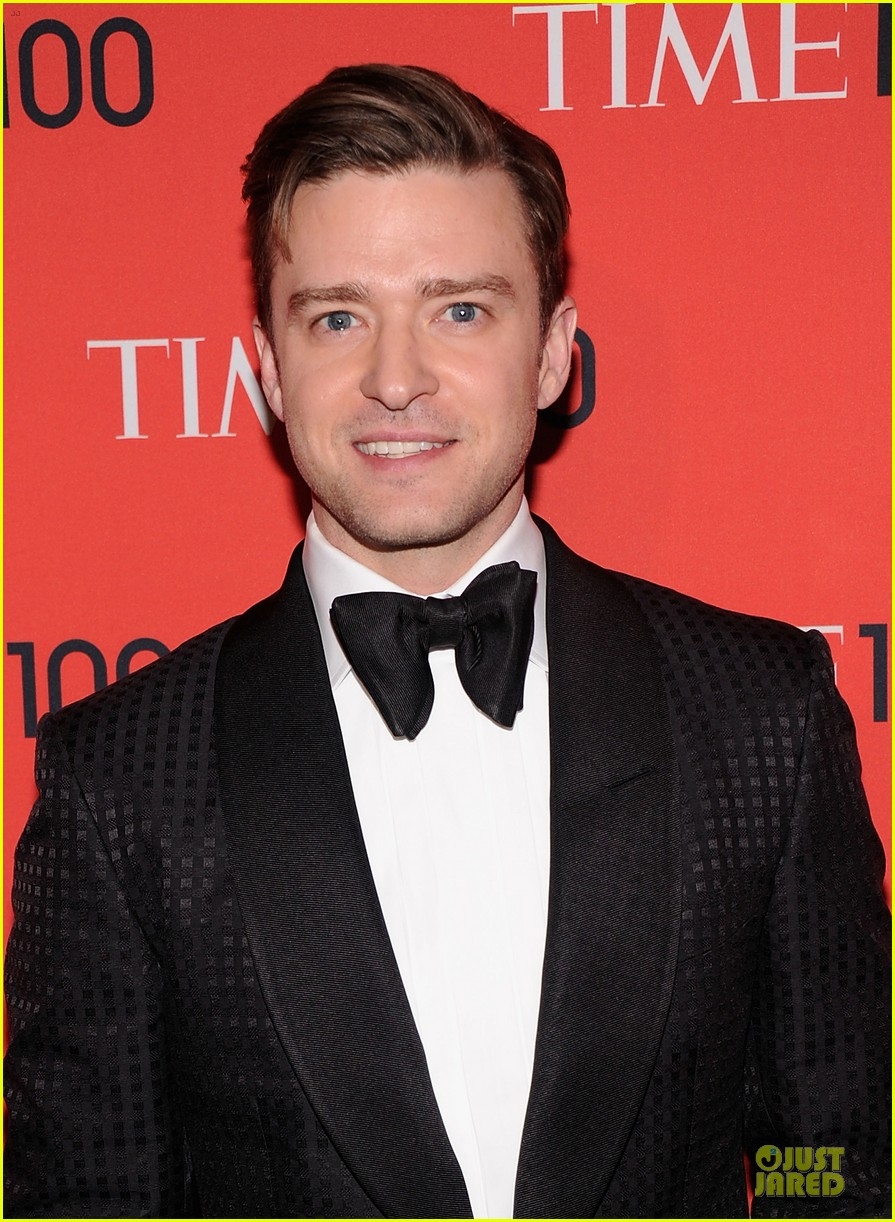 justin timberlake jessica biel time 100 gala 2013 red carpet 12