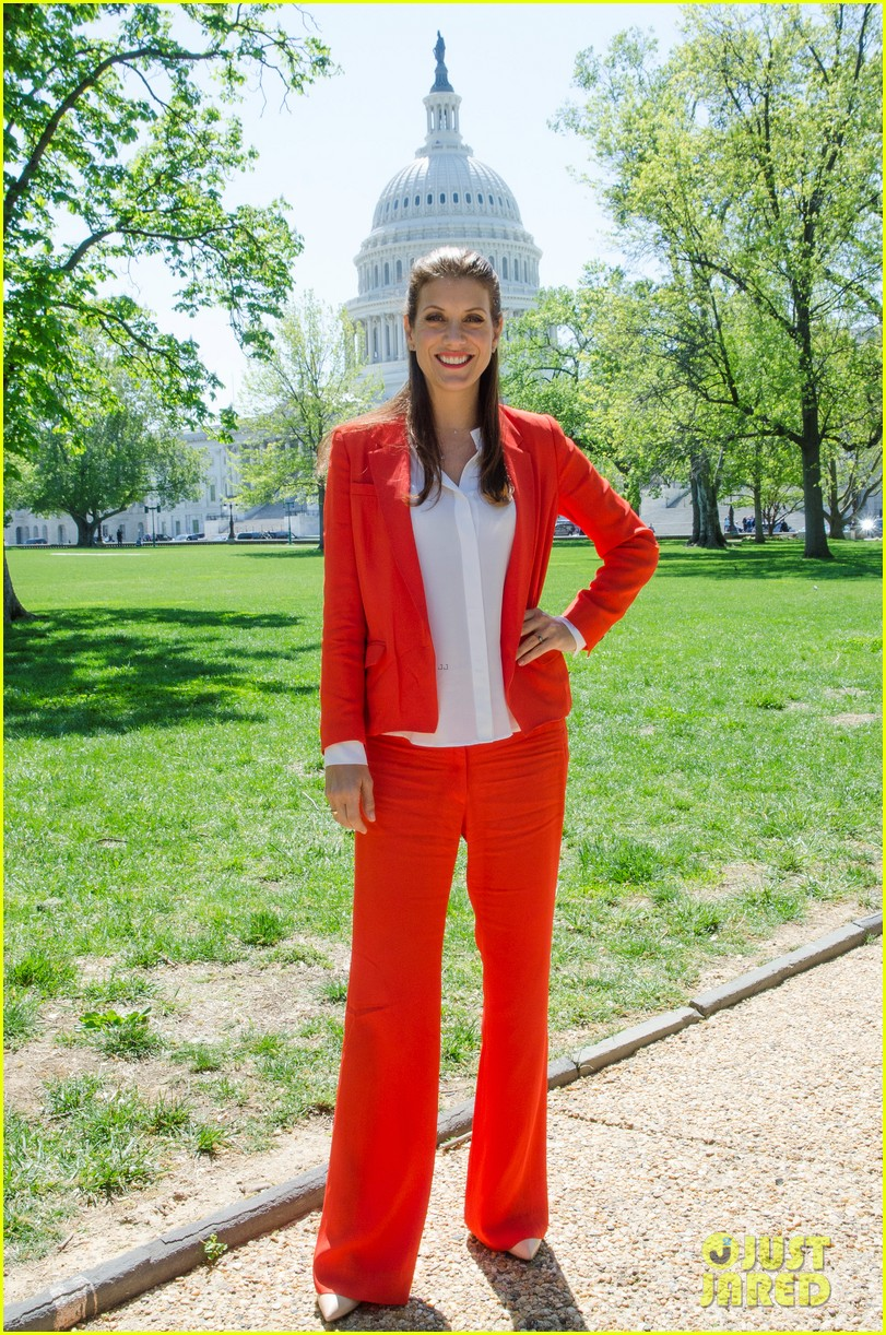 kate walsh lobbies on capitol hill to end offshore drilling 15