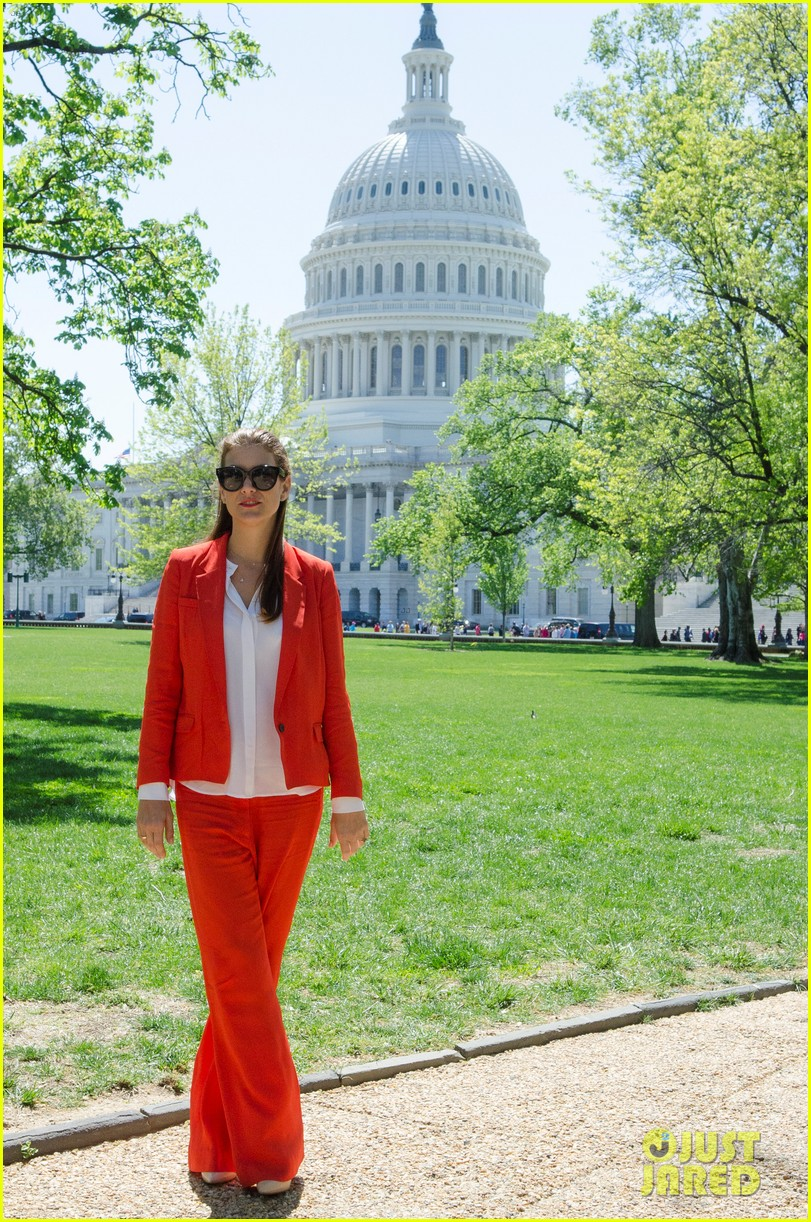 kate walsh lobbies on capitol hill to end offshore drilling 162858247