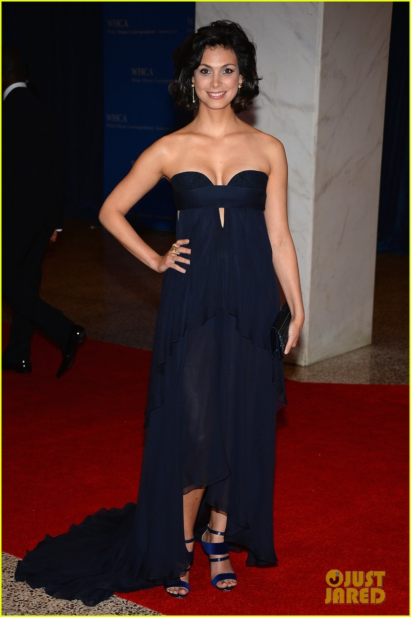kate walsh morena baccarin white house correspondents dinner 2013 09