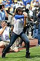 kerry washington los angeles dodgers announcer 04