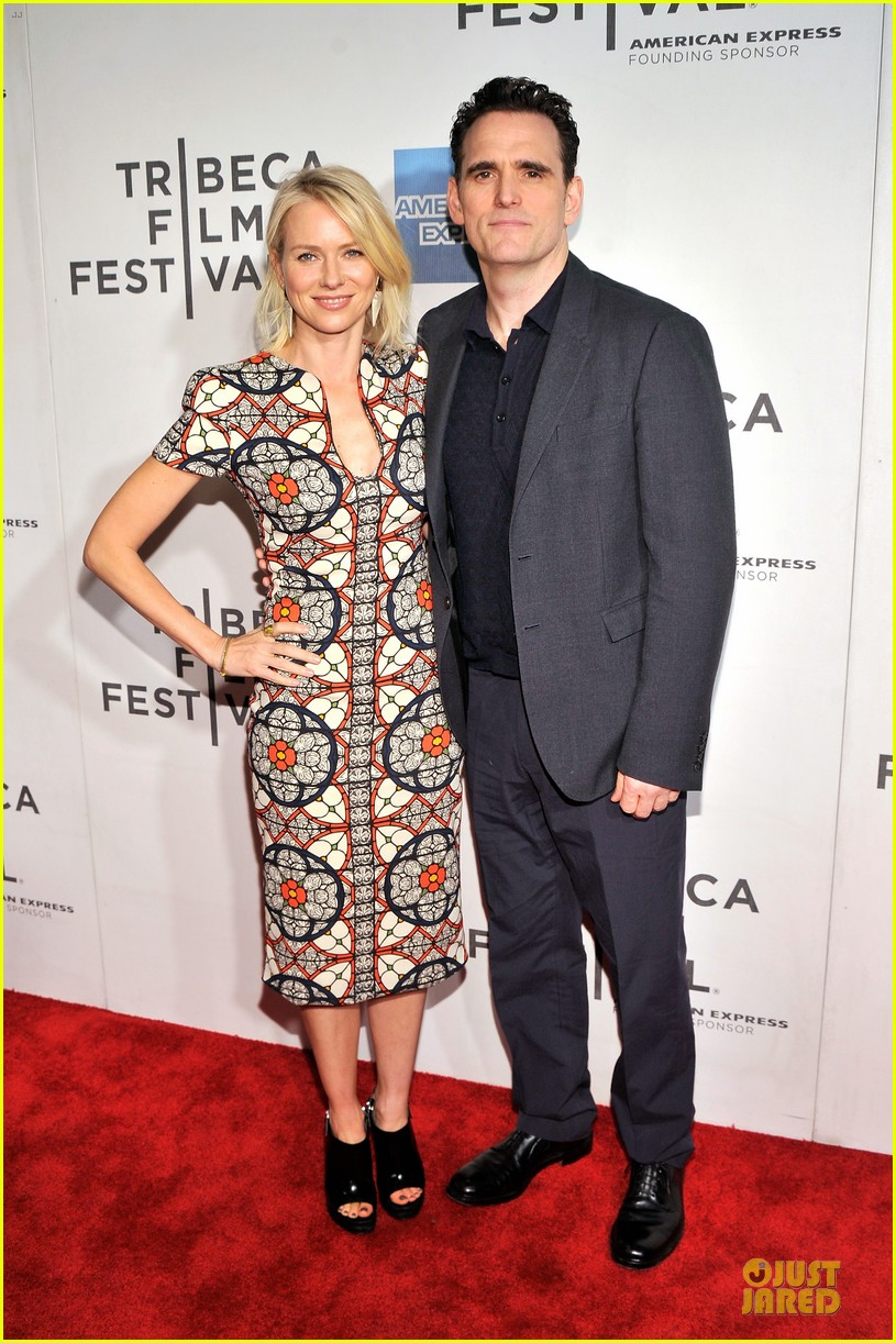 naomi watts matt dillion sunlight jr tribeca premiere 032854271