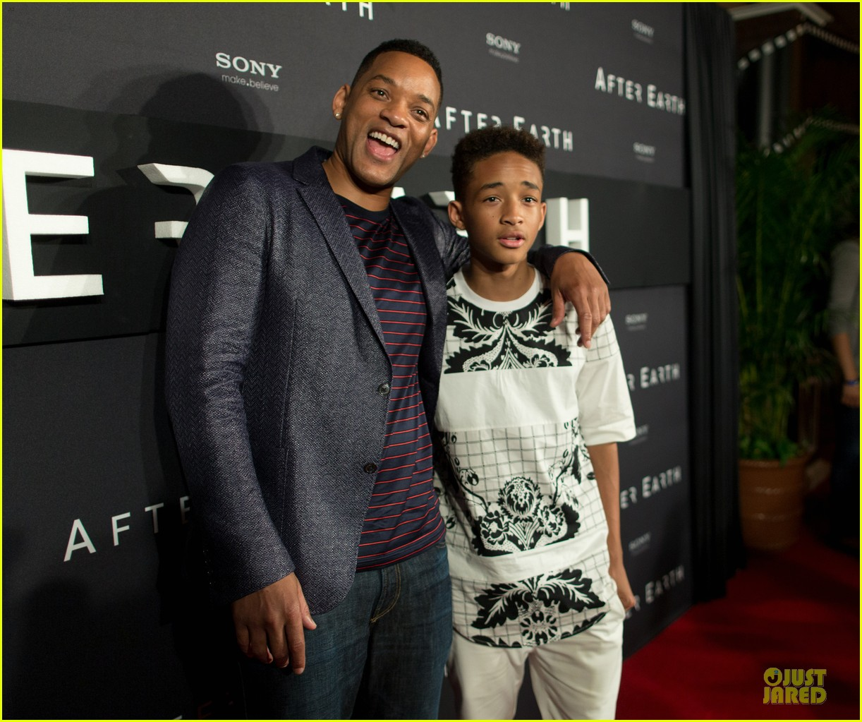 will jaden smith after earth cancun photo call 04