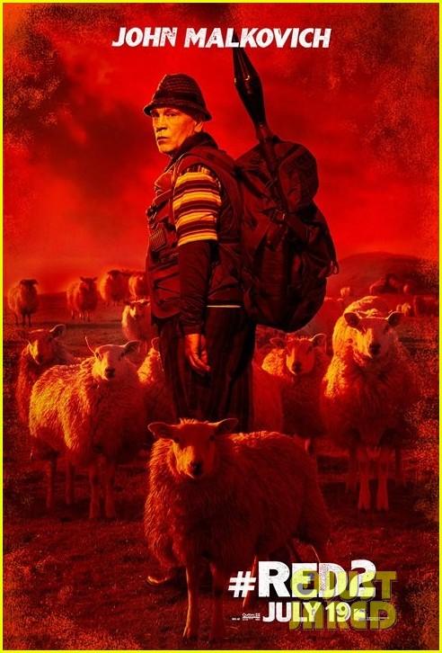 bruce willis helen mirren red 2 trailer character posters 02