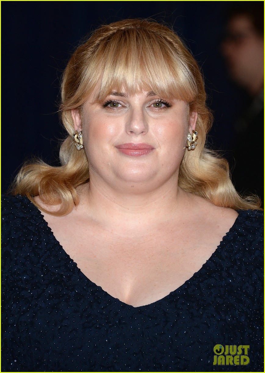 rebel wilson white house correspondents dinner 2013 06