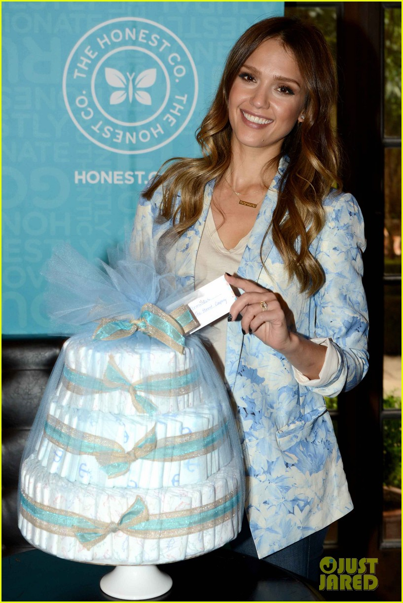 jessica alba honest companys ultimate baby shower 022866643