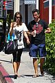 alessandra ambrosio shops at the brentwood country mart 48