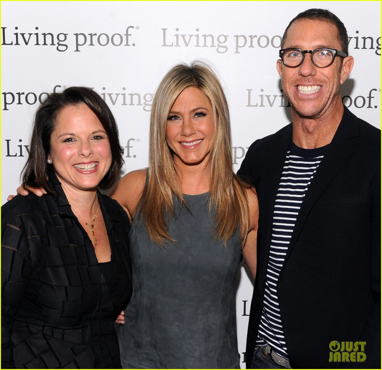 jennifer aniston living proof good hair day web series launch 09