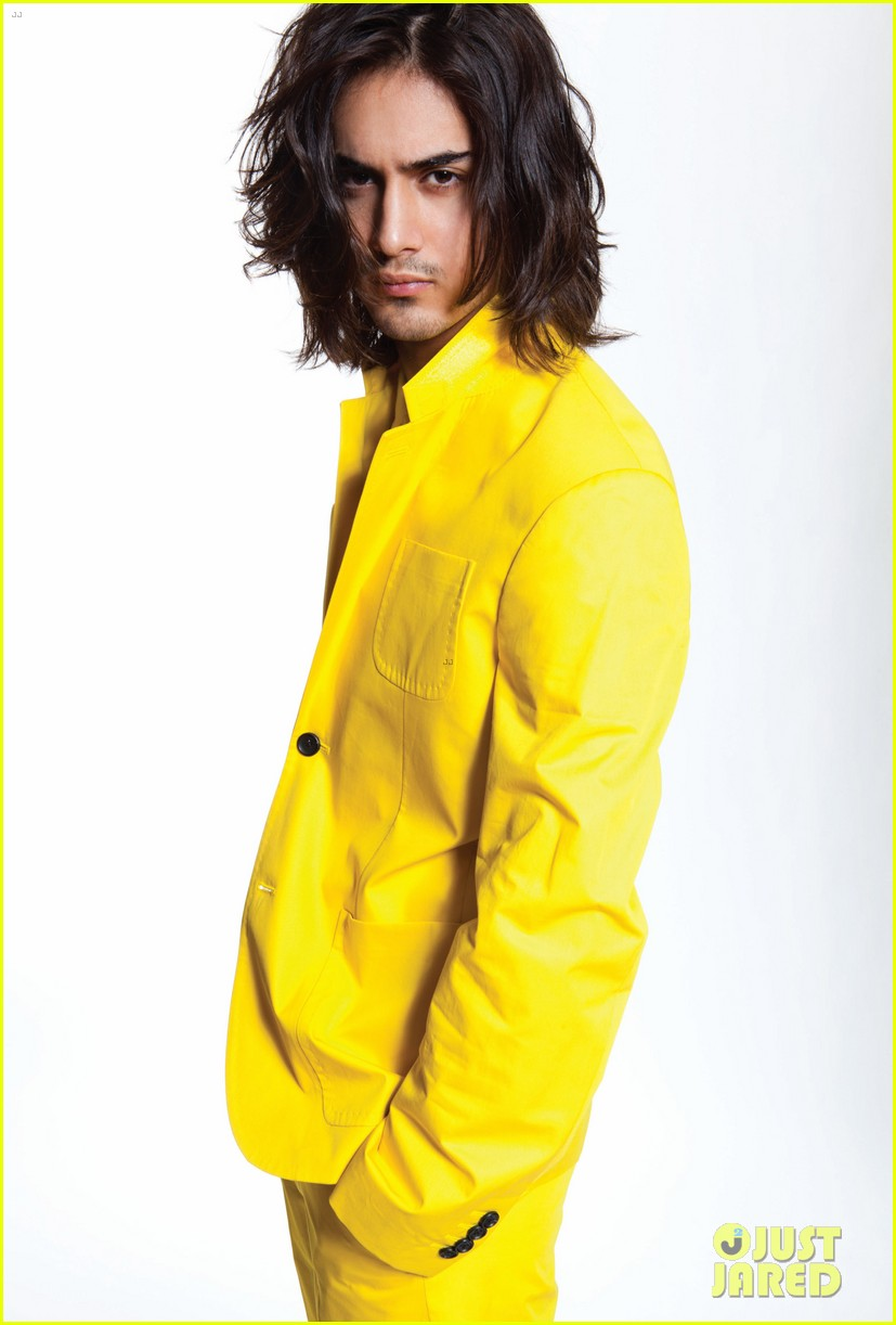 avan jogia covers glow magazine may 2013 042878470