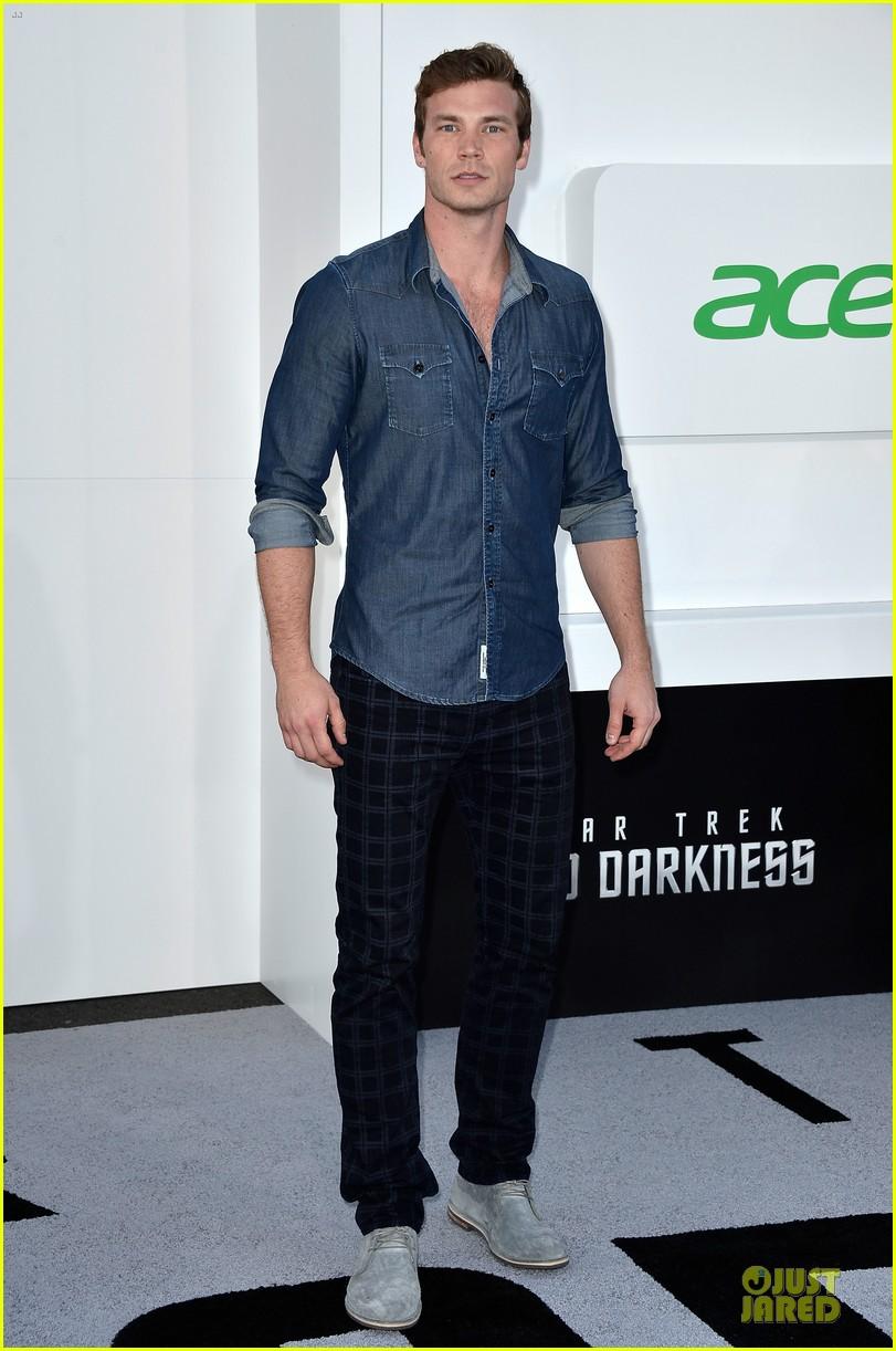 kate beckinsale jennifer morrison star trek into darkness premiere 082870422