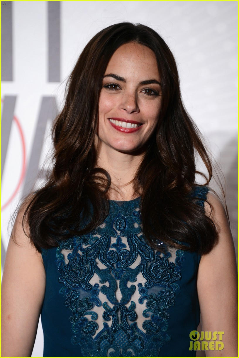 berenice bejo audrey tatou palme dor winners photo call 02