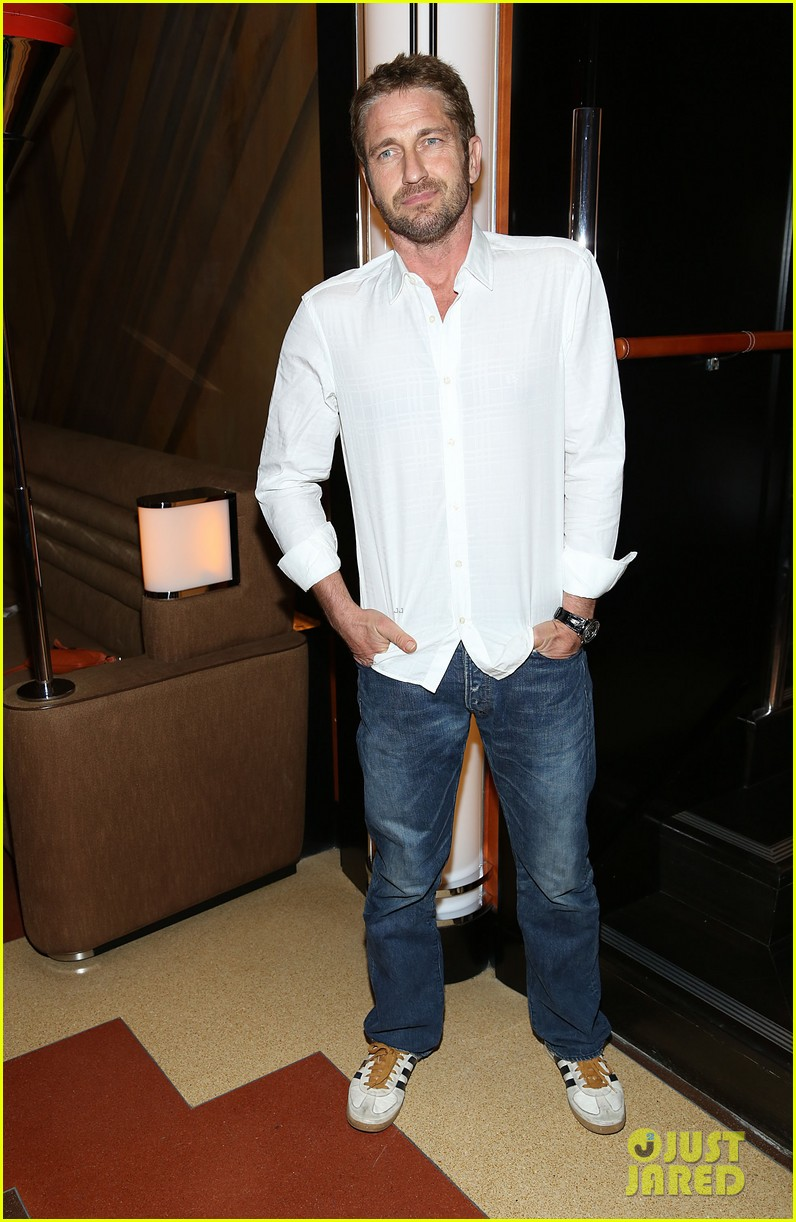 gerard butler the great gatsby nyc screening after party 052866371