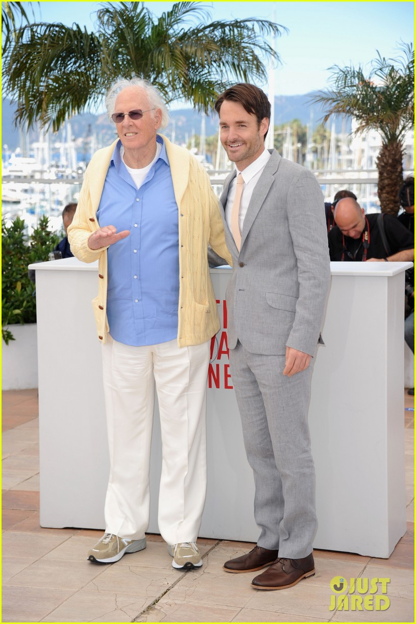 laura dern will forte cannes nebraska photo call 02