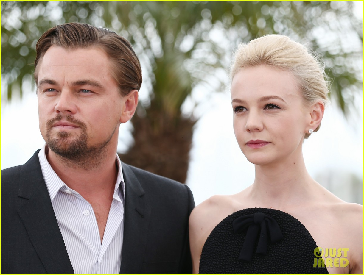 leonardo dicaprio cannes film festival great gatsby photo call 052870746