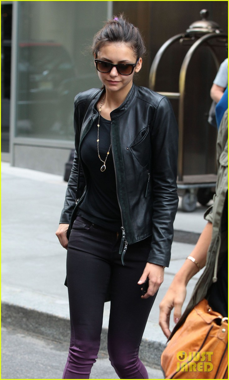 nina dobrev big apple lunch after met ball 132866532