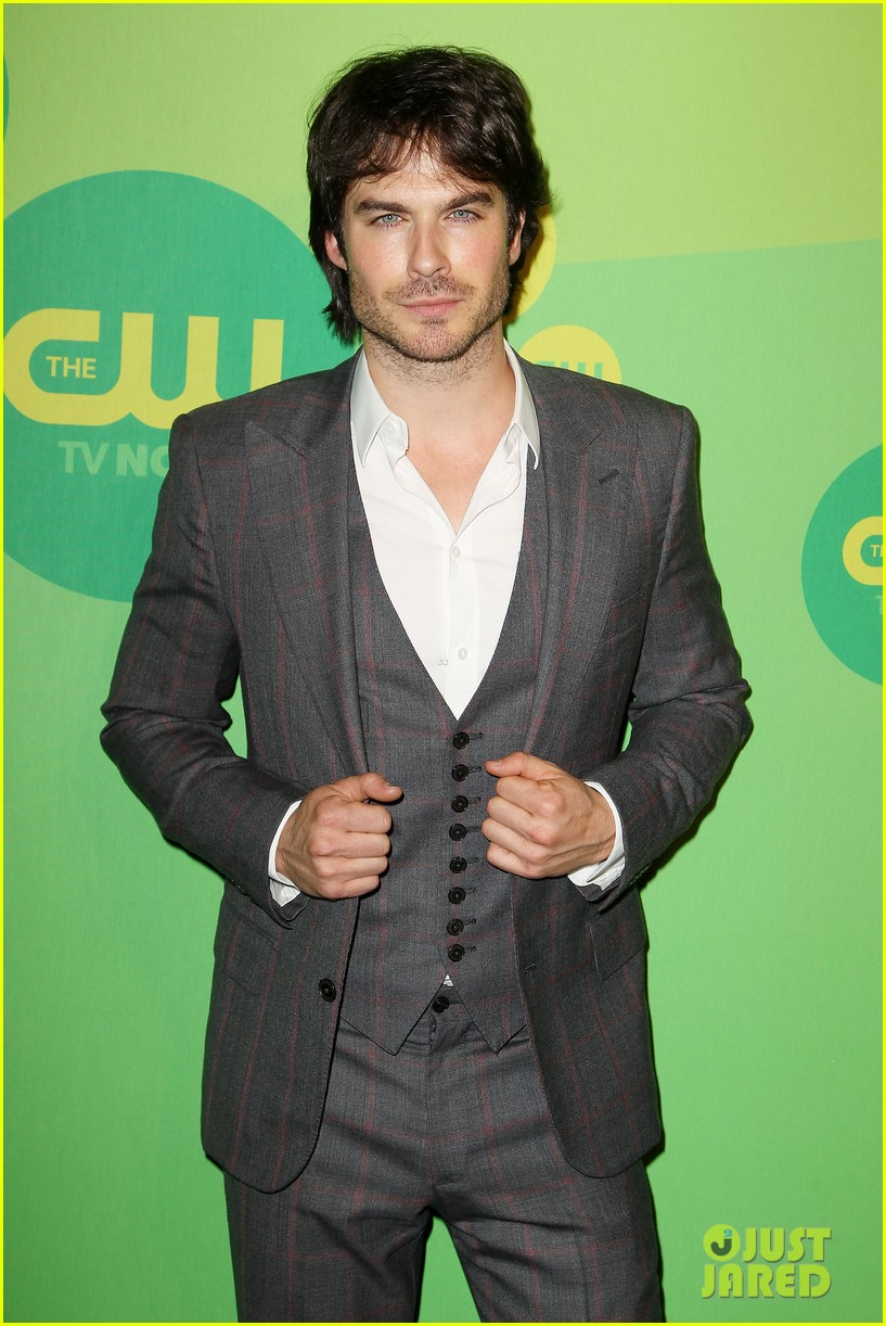 nina dobrev ian somerhalder cw upfronts after breakup 262871720