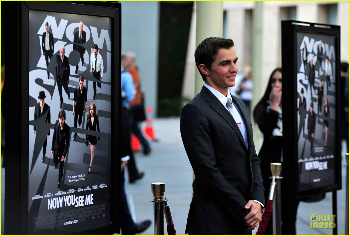 Picturesed Mark Dave Bbjpg PictureNow You See Me Dave Franco
