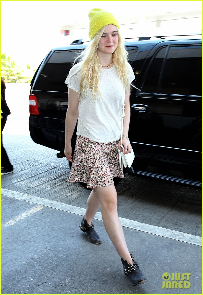 elle fanning see ya later la 03