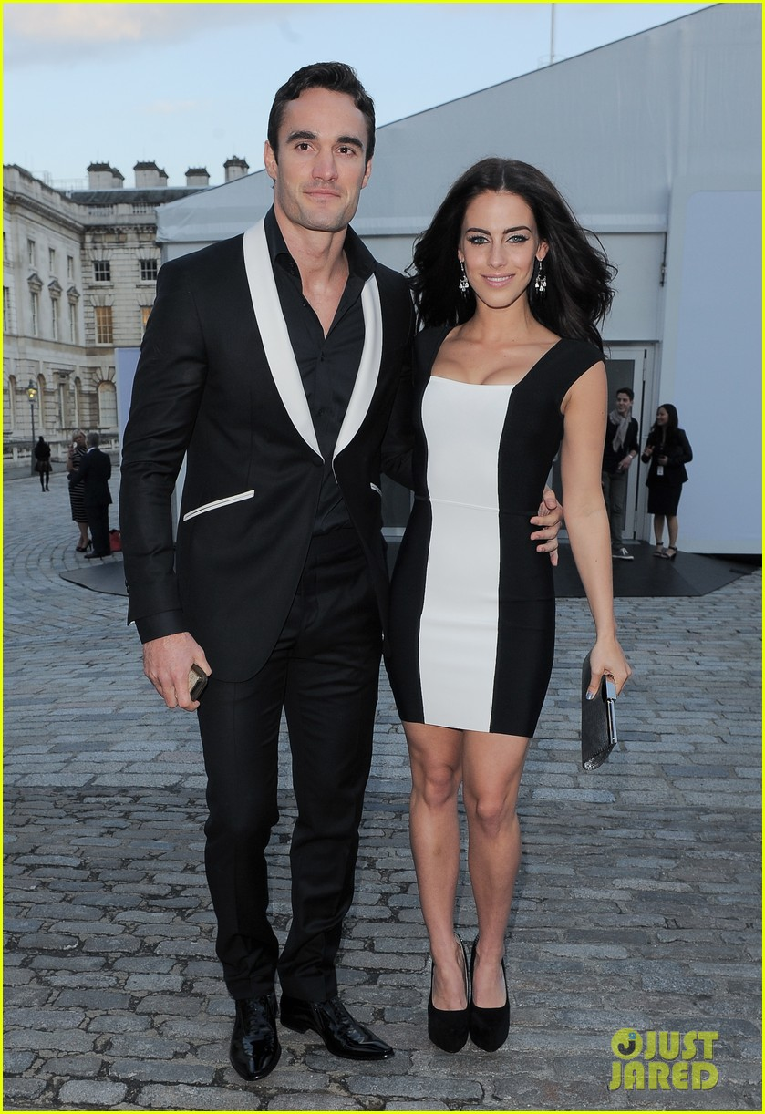 thom evans jessica lowndes ff collection showcase 08