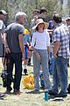 harrison ford calista flockhart liam soccer game 05