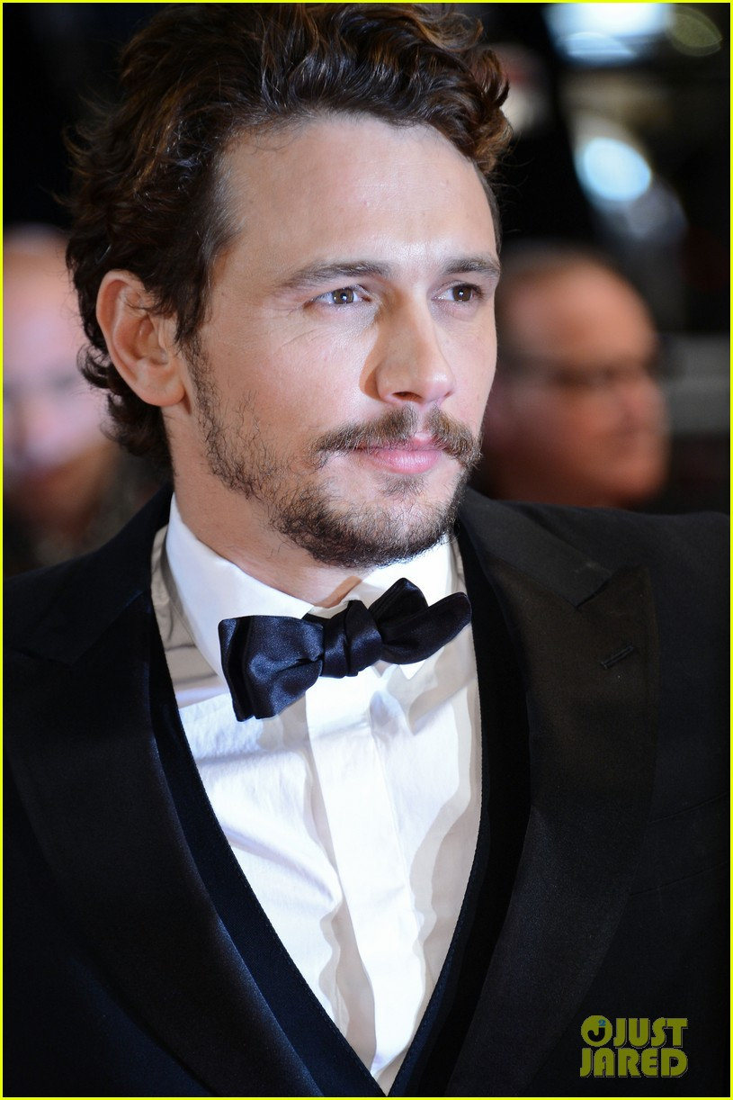 james franco ahna oreilly as i lay dying cannes premiere 02