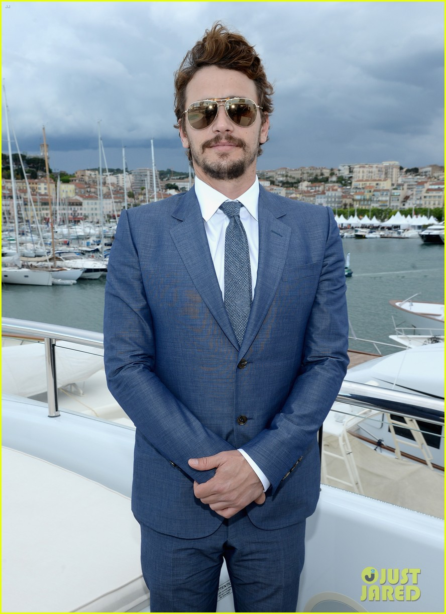 james franco ahna oreilly art of elysium cannes event 062874839