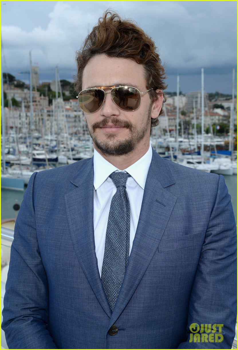 james franco ahna oreilly art of elysium cannes event 07