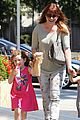 alyson hannigan grabs coffee after keevas first birthday 12