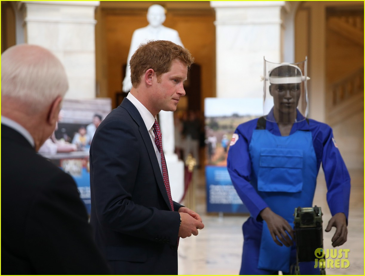 prince harry visits washington dc meets michelle obama 09