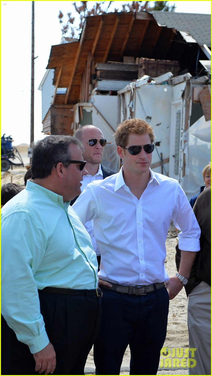 prince harry tours new york new jersey on us trip 062870359