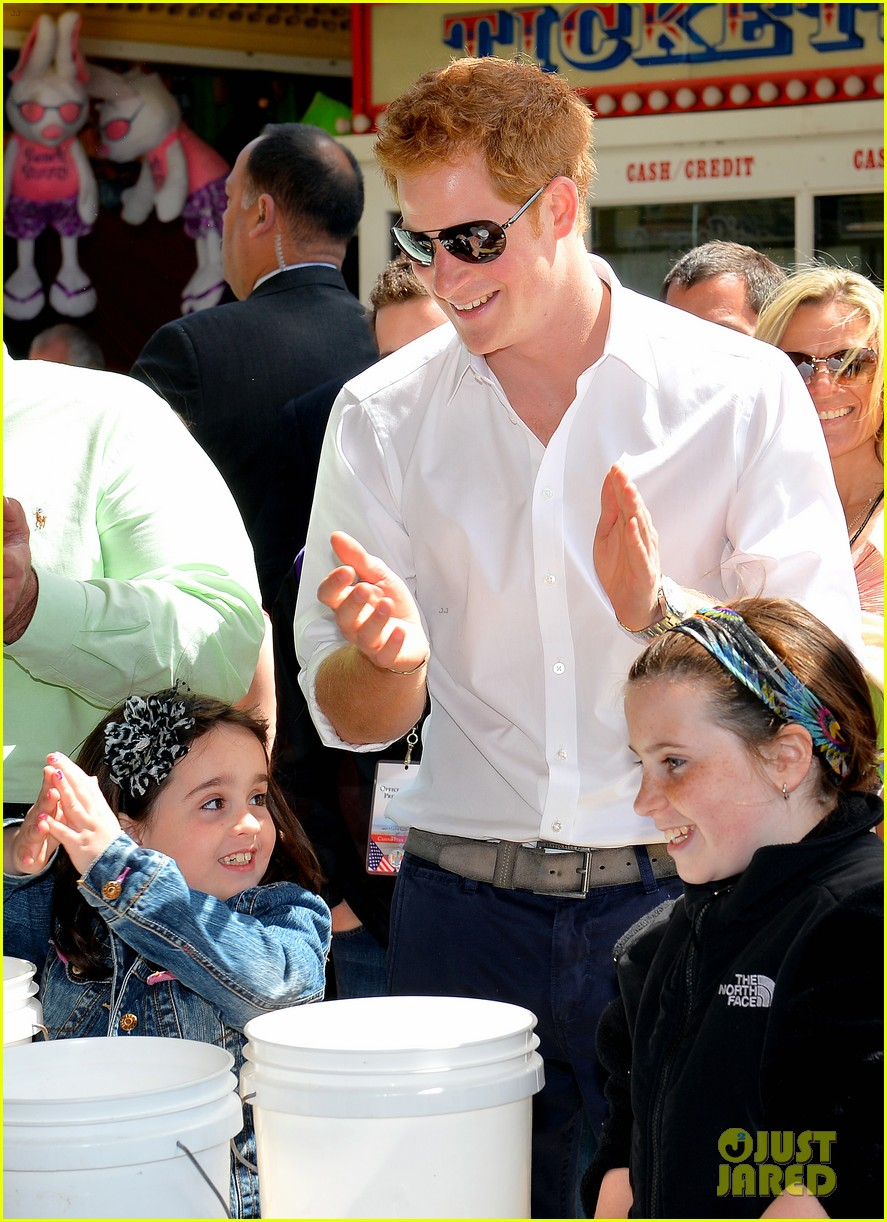 prince harry tours new york new jersey on us trip 12