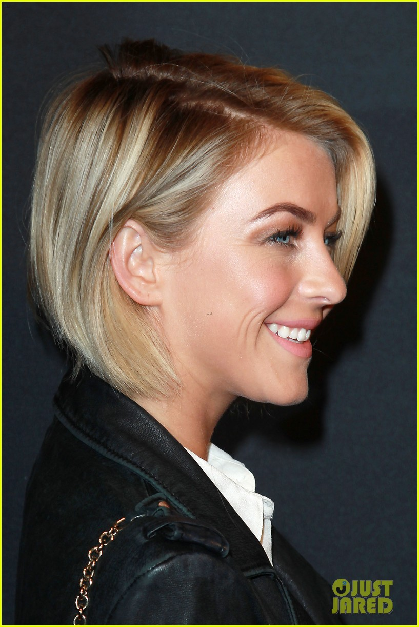 julianne hough jus
