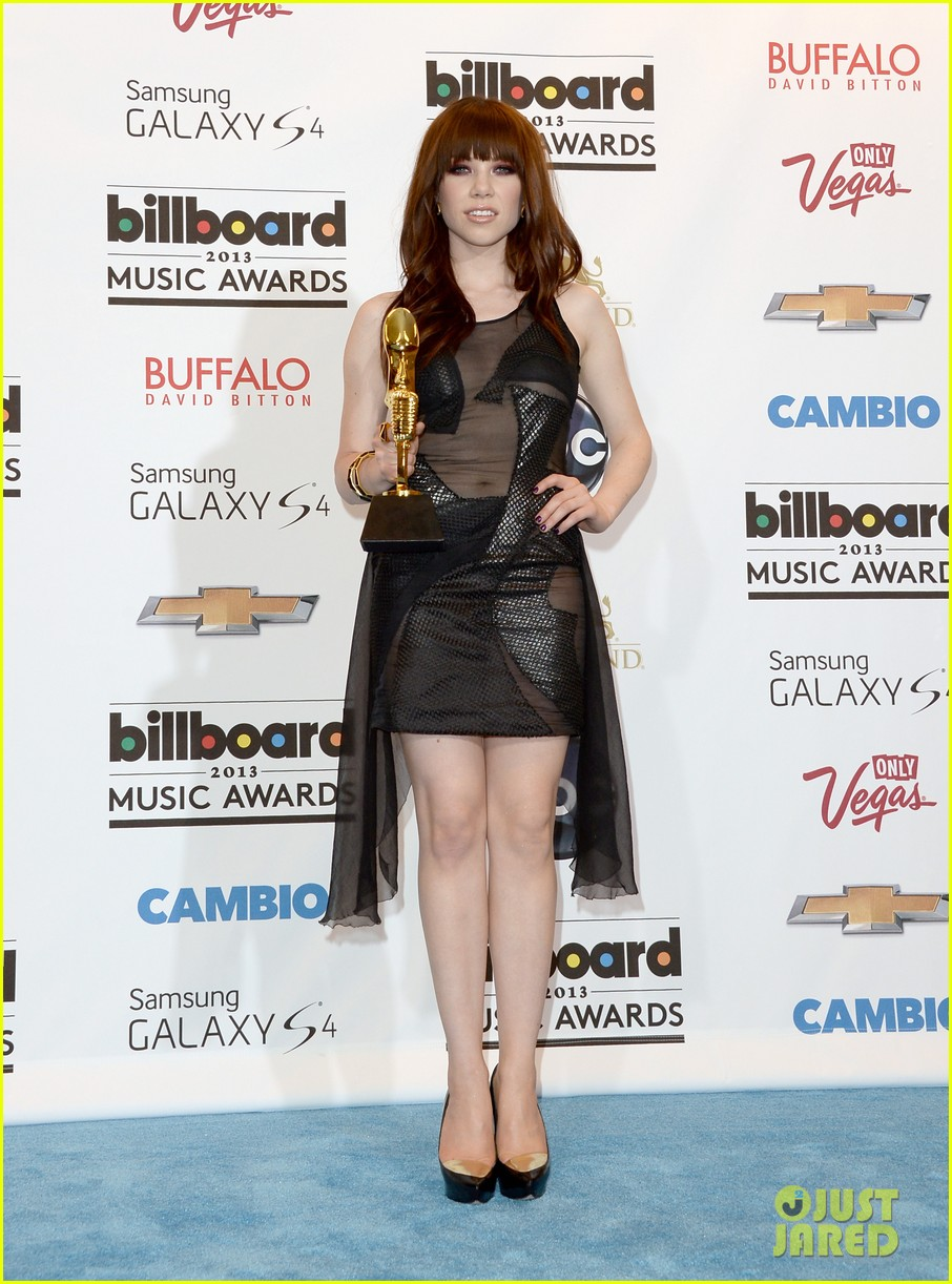 carly rae jepsen billboard music awards 2013 032874140