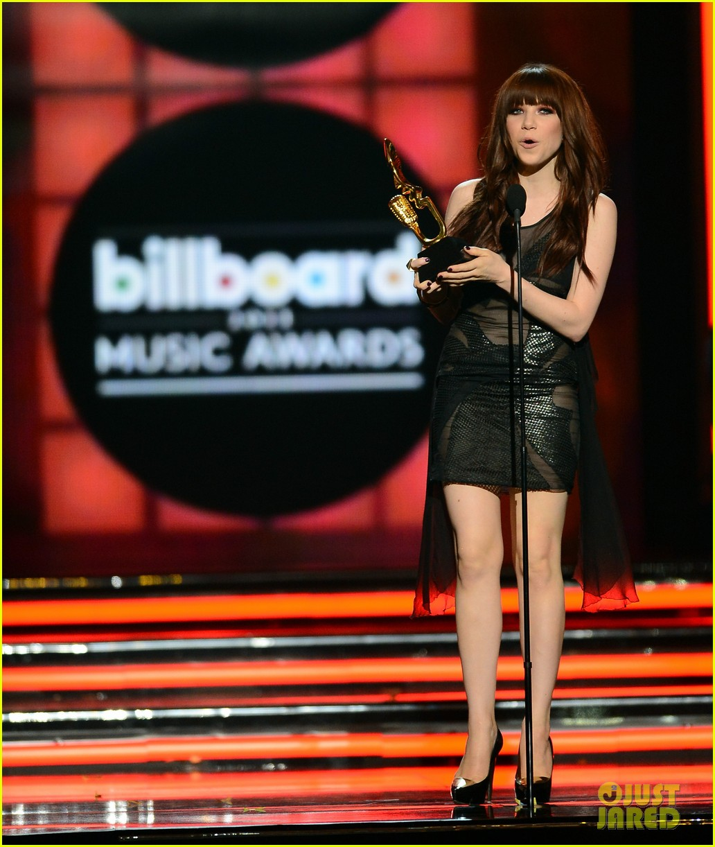 carly rae jepsen billboard music awards 2013 052874142
