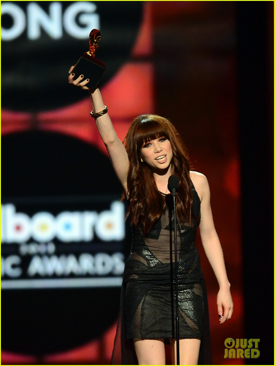 carly rae jepsen billboard music awards 2013 062874143