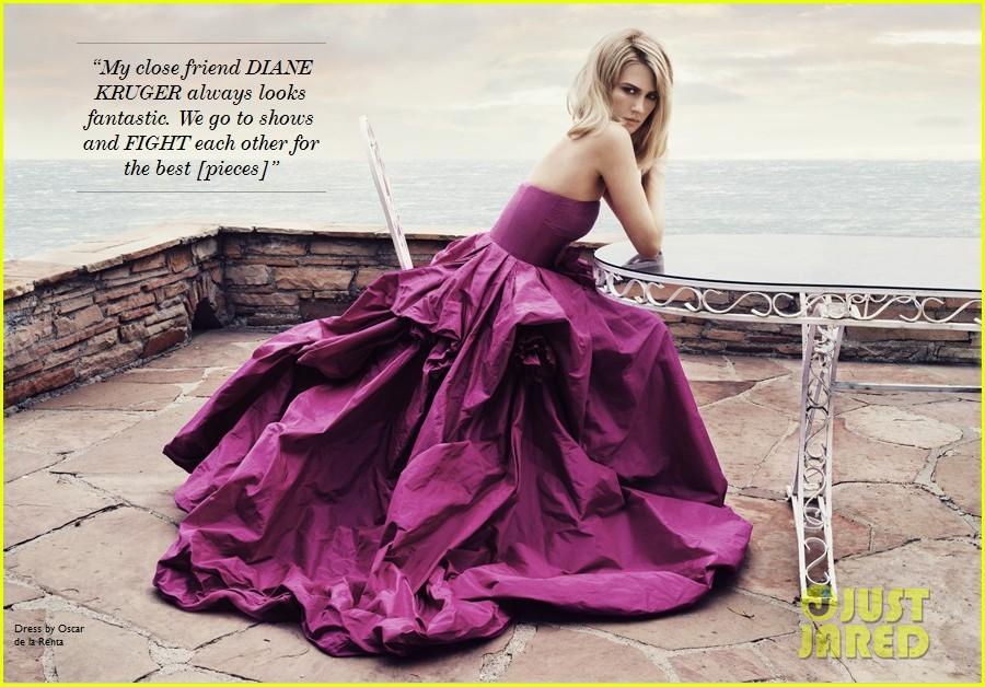 january jones diane kruger inspires my fashion 032876810