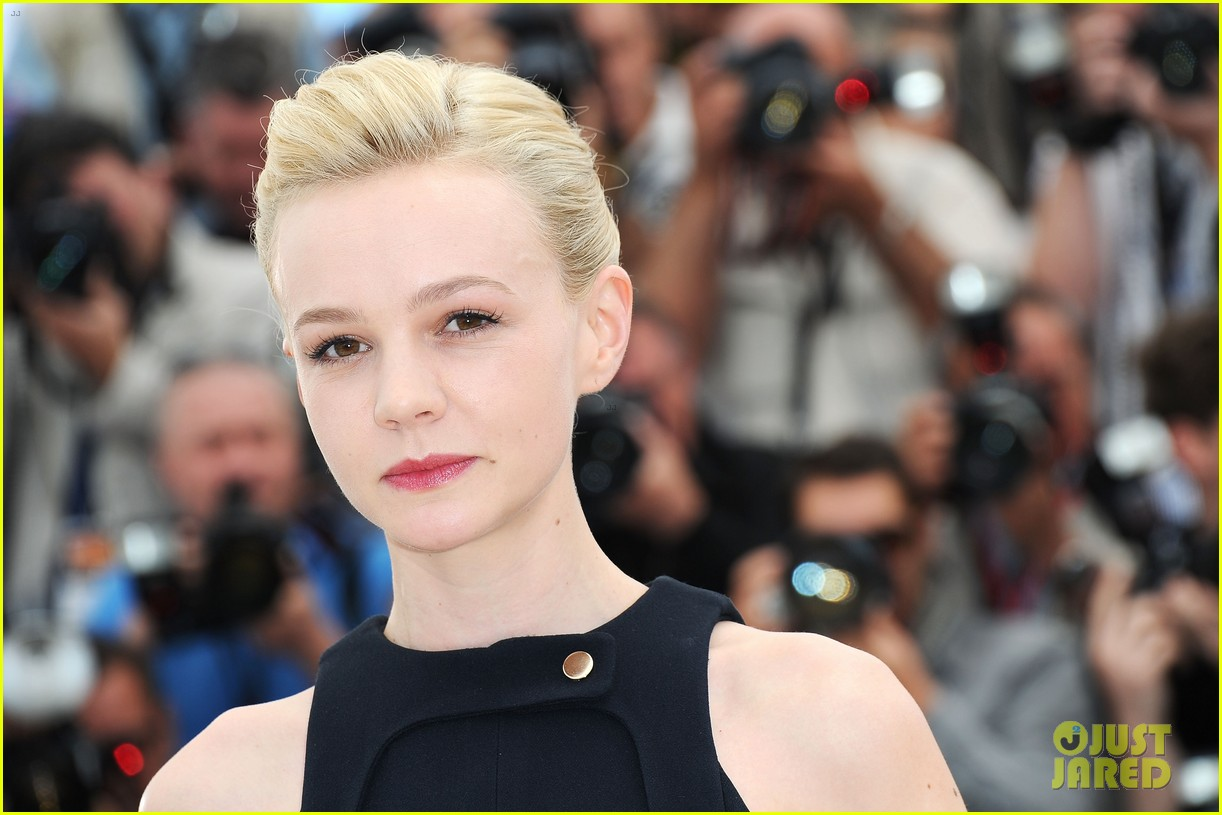 justin timberlake carey mulligan inside llewyn davis cannes photo call 09