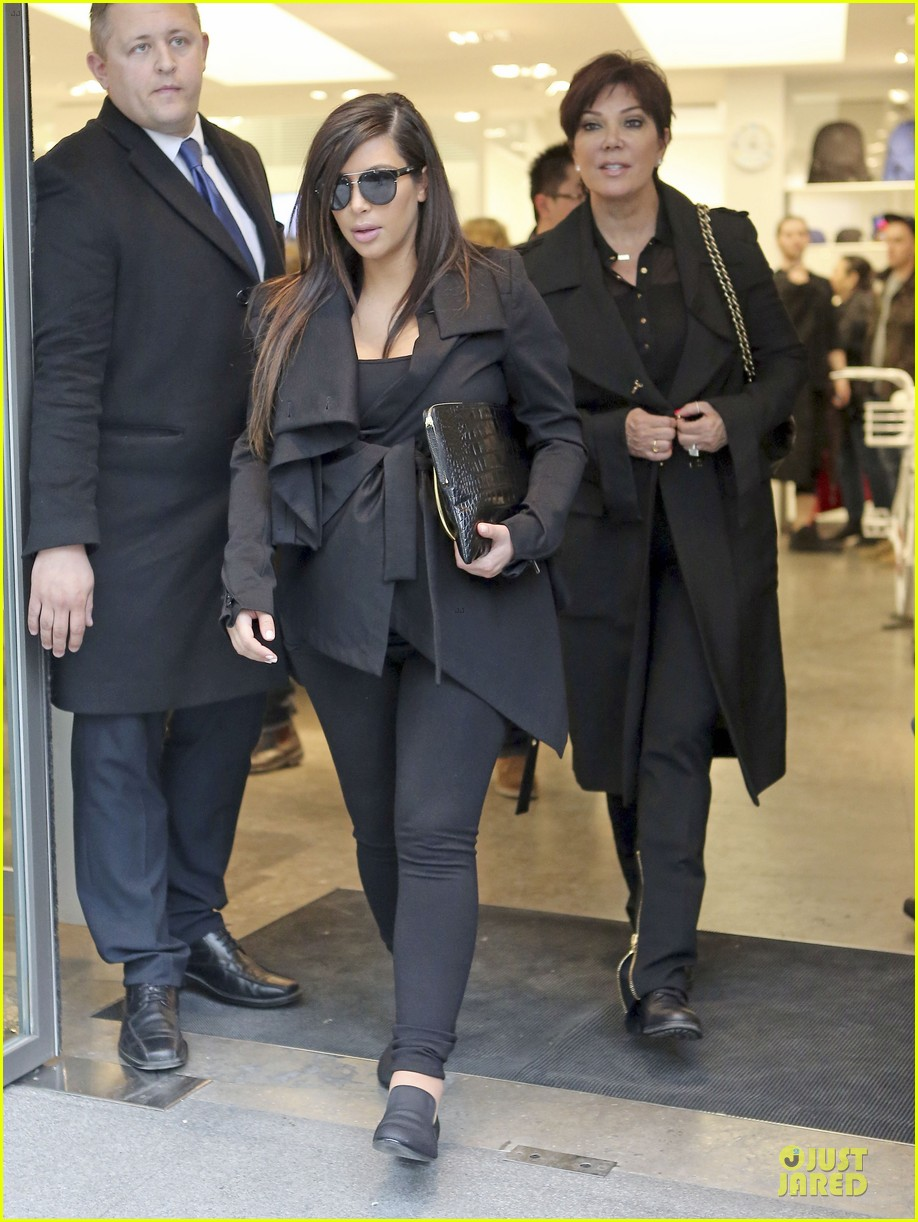 kim kardashian my pregnancy lips are outta control 01