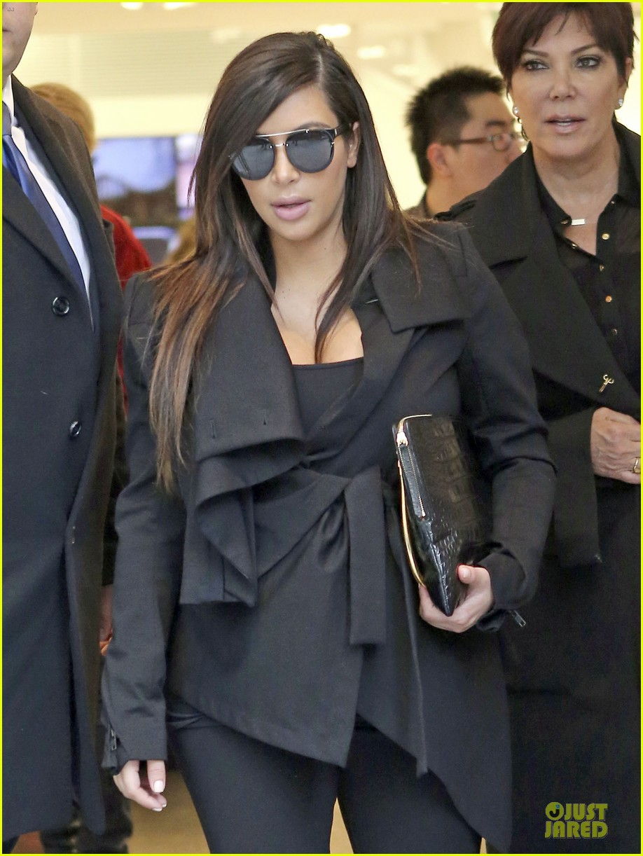 kim kardashian my pregnancy lips are outta control 04