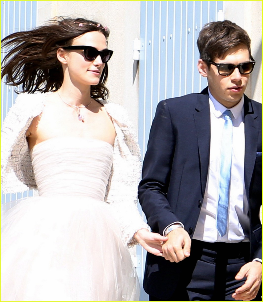 keira knightley wedding photo with james righton 04