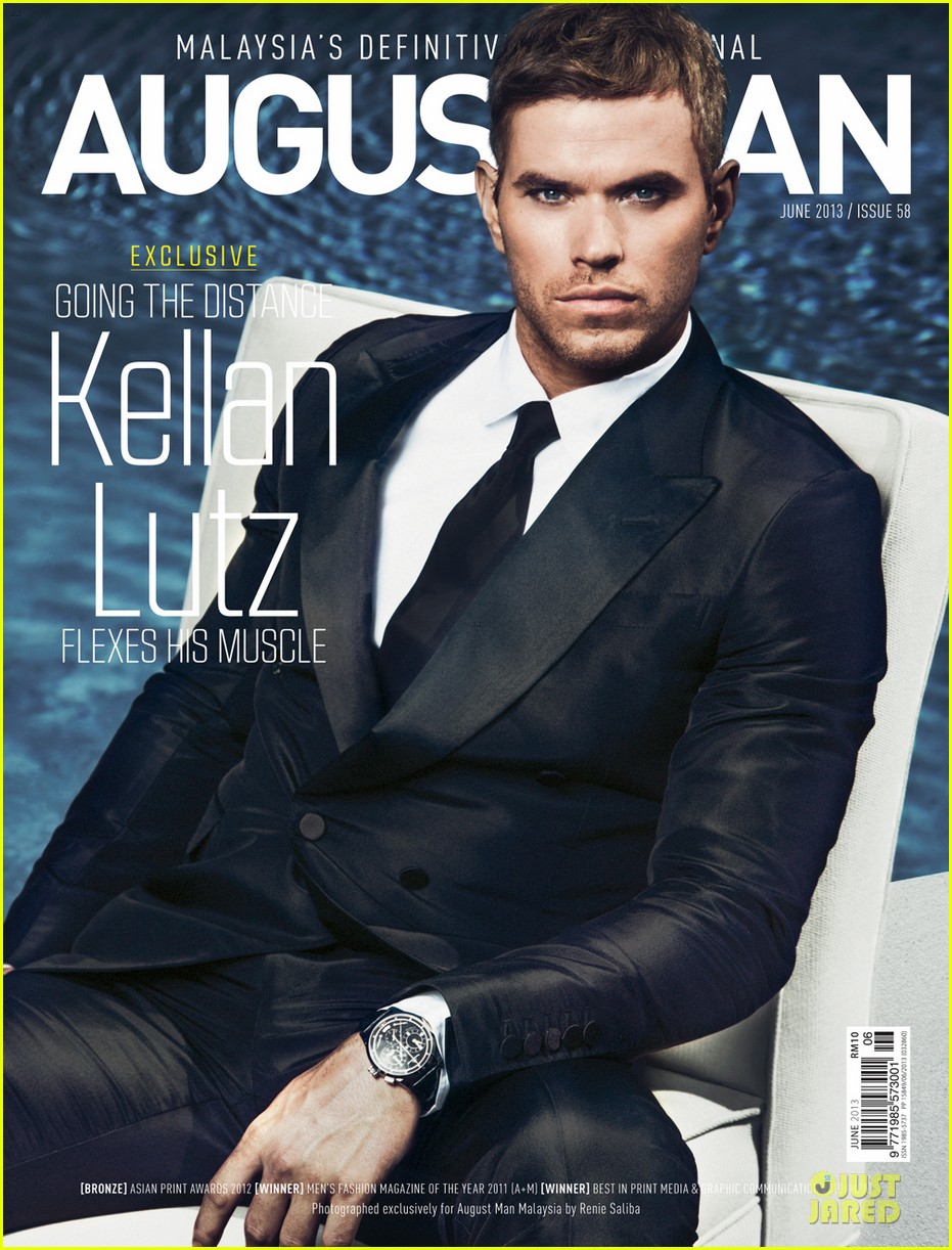 kellan lutz covers august man malaysia june 2013 exclusive 06