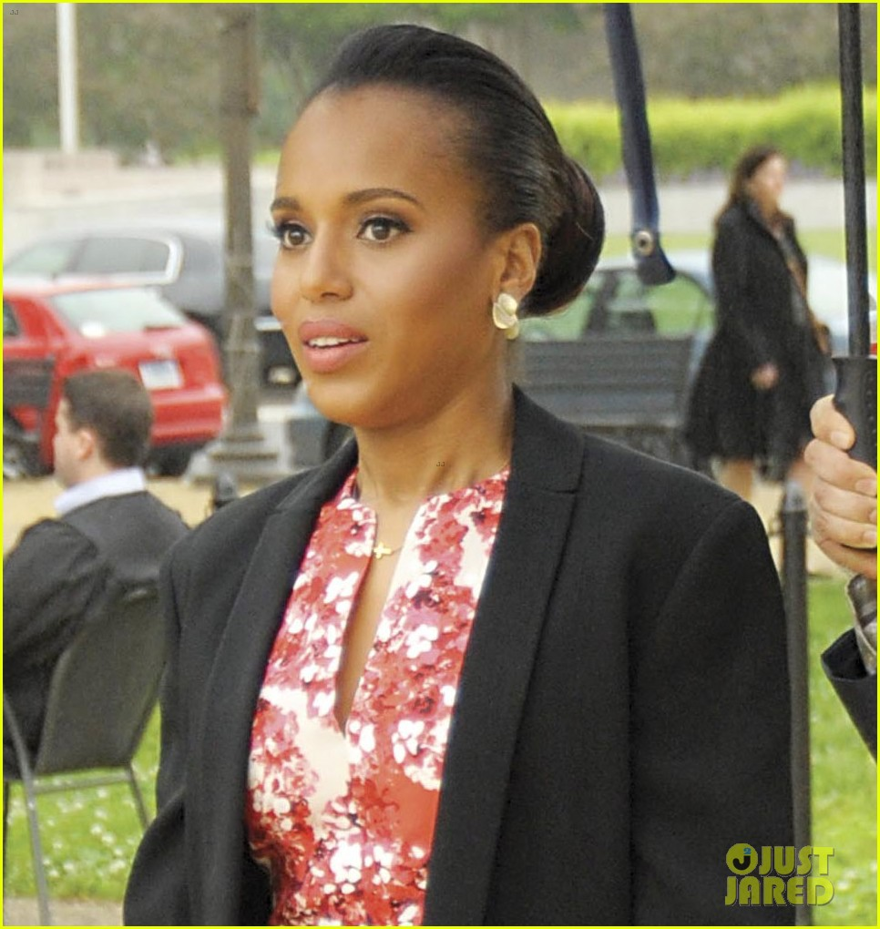 kerry washington receives george washington university honorary degree 05