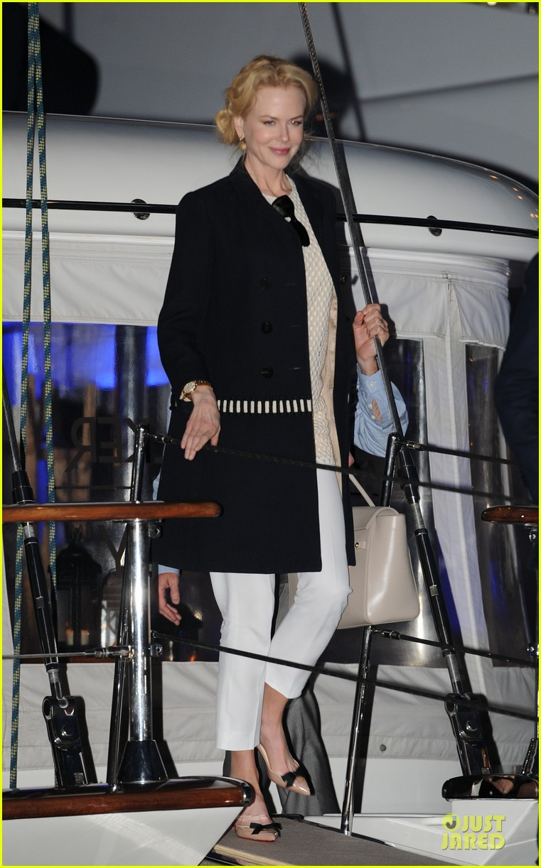 nicole kidman johnnie walker yacht party at cannes 032872506