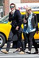 jaime king new york outing post pregnancy announcement 01